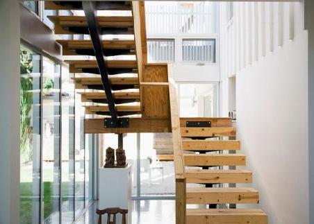 楼梯护栏的性能特点以及选购技巧