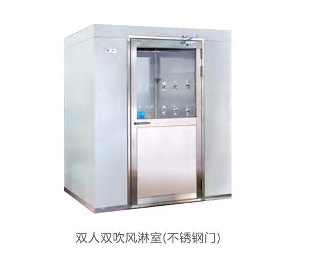 郑州哪里有卖物超所值的钢板烤漆风淋室-焦作钢板风淋室厂家