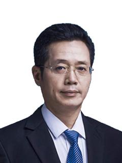 心理咨询师-魏同海