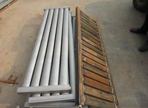 「钢铝暖气片生产厂家」暖气片生锈问题配件温控阀及腐蚀防御措施