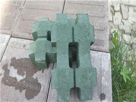 郑州井字型植草砖
