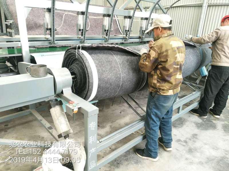 棚保温被pe编织使用年限及用途优点