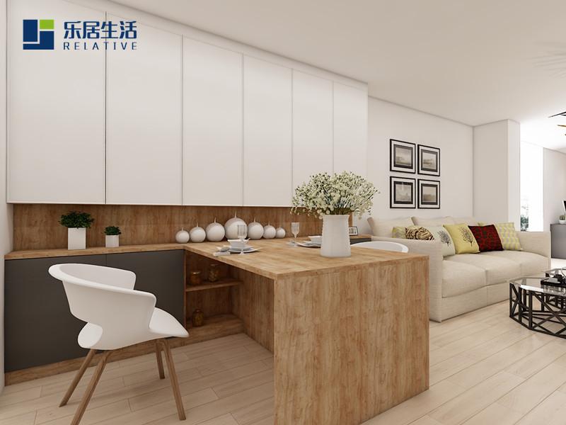 定制家具工厂:厨房装修设计的步骤
