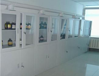 广州科东实验室通风柜厂家推荐,科东实验室通风柜哪家好