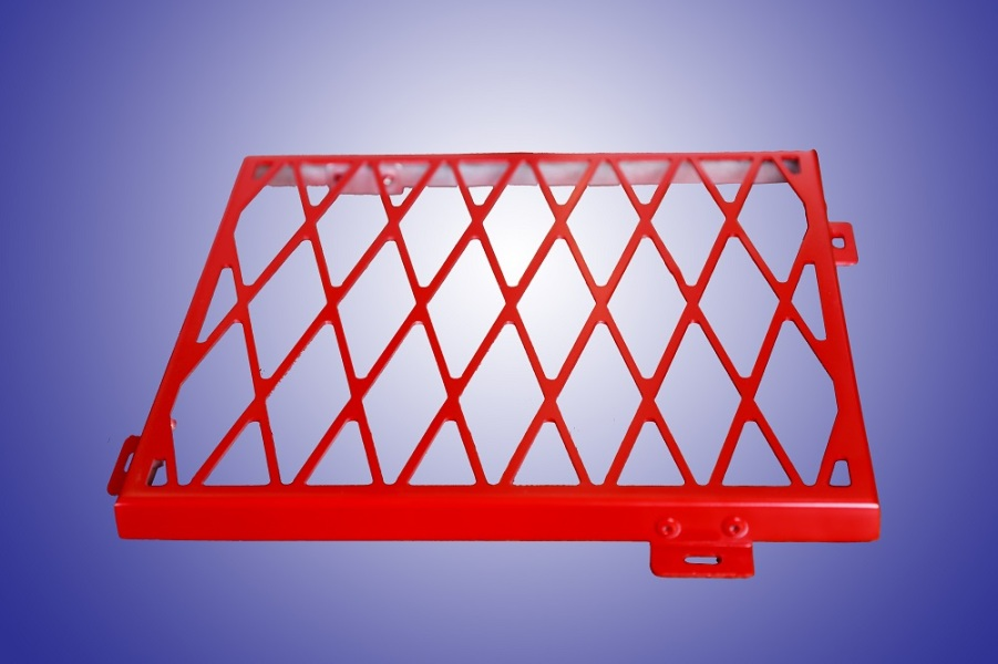 河南铝单板厂家