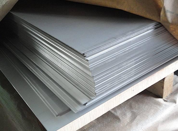 沈阳304不锈钢板厂家:如何选优质的不锈钢板呢?