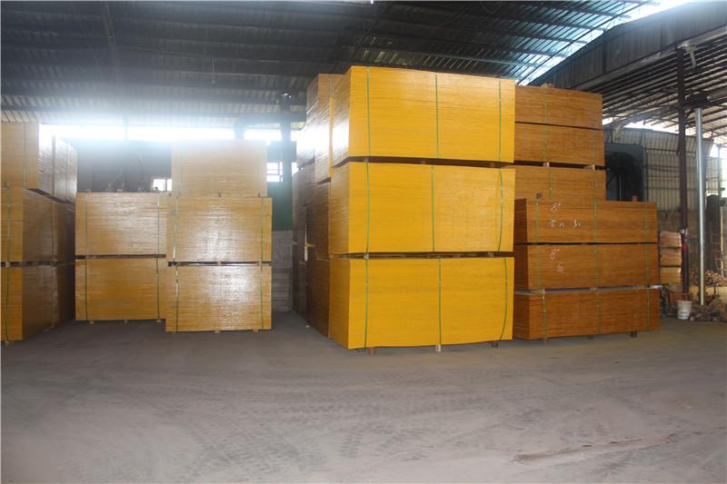 广西胶合板生产厂家