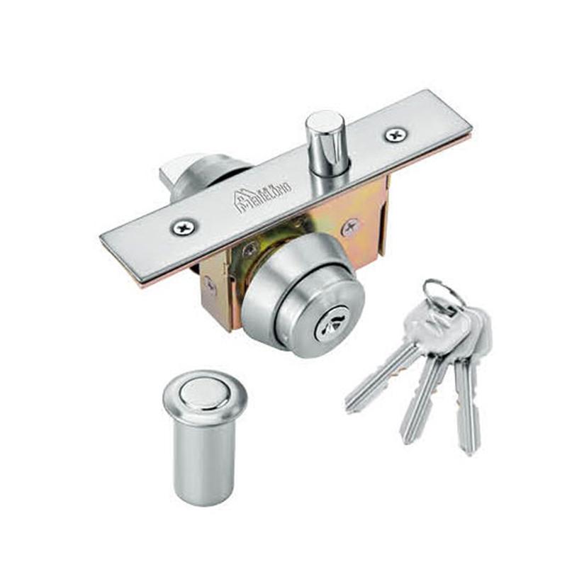 可信赖的包框门锁在哪买-铝合金锁具