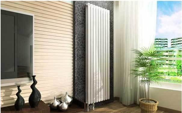 「山西暖气片厂家」明装暖气片不暖和的原因和解决方法