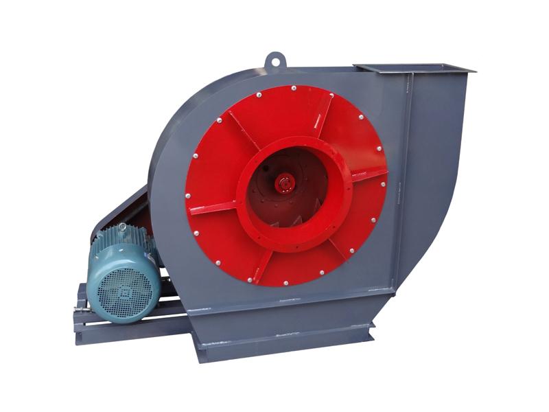 Y6-30型锅炉引风机