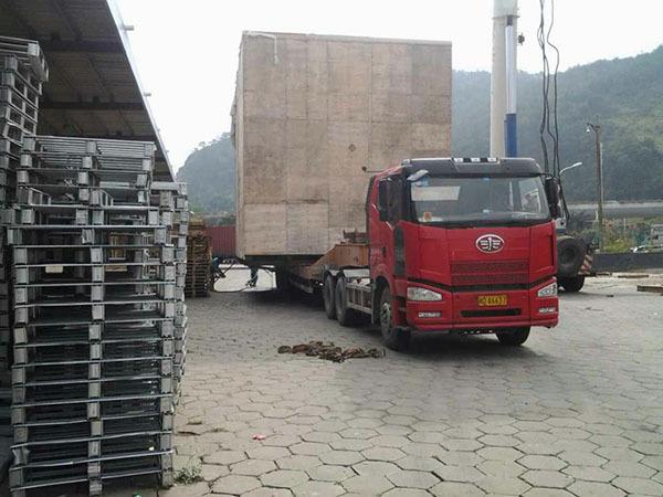 普通货柜运输公司