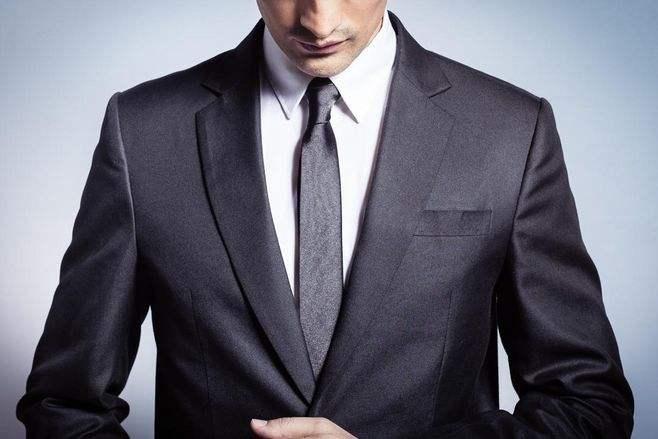 搭配男士西服的正确方法及其要注意的细节
