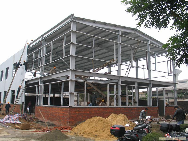 平顶山钢结构