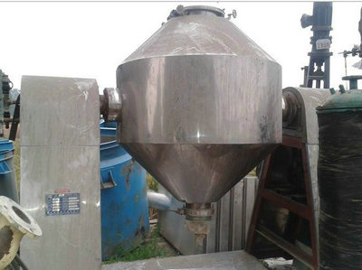 如何清洗二手喷雾干燥机喷头