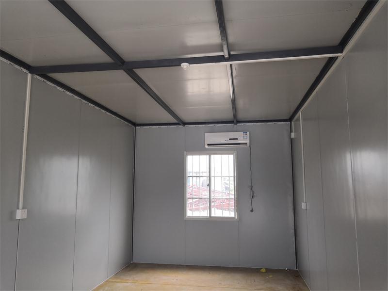 优良简易钢结构活动房专业供应-肇庆移动板房出租价格