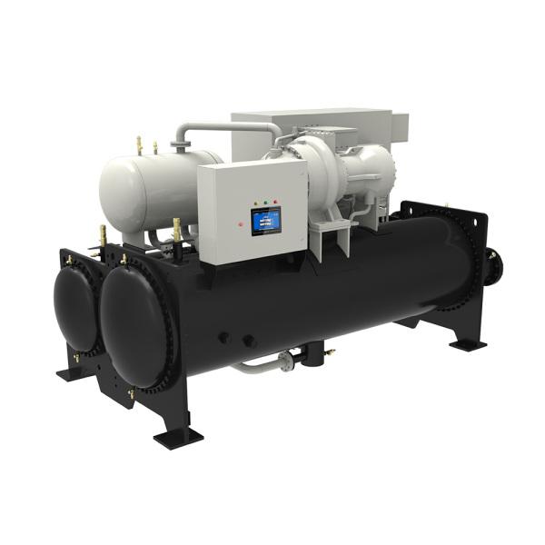 CVP系列永磁同步变频离心式热泵机组