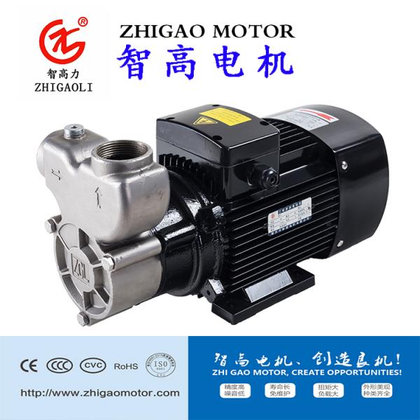 液压泵电机风的基本工作条件有哪些