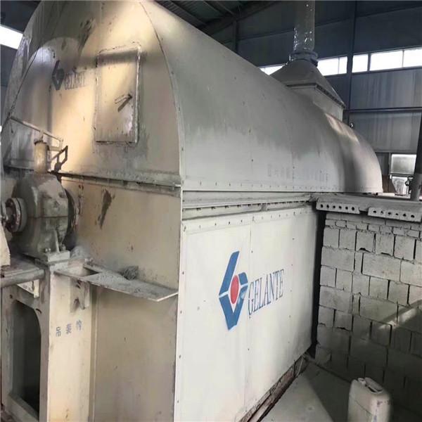 二手轻工用管束干燥机_济宁专业的二手管束干燥机