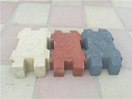 三门峡建菱砖的特点介绍