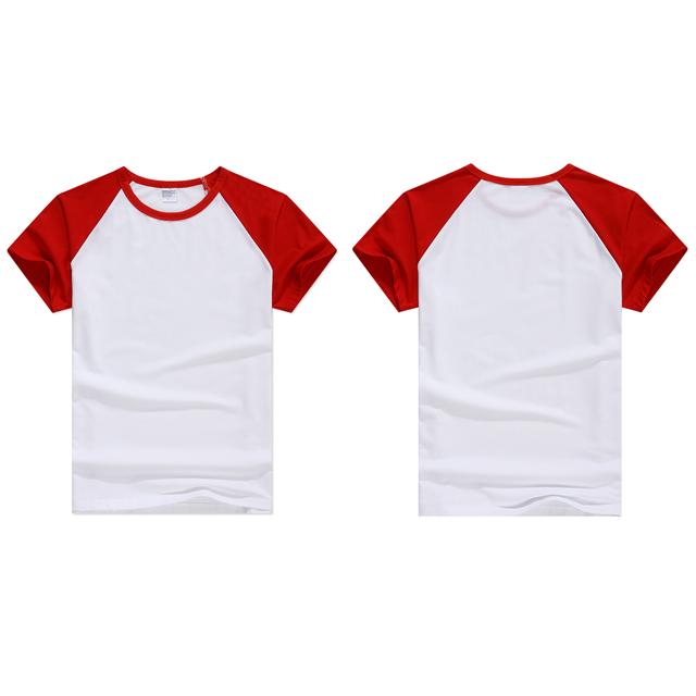 高品质的文化衫价位-各类文化衫定制