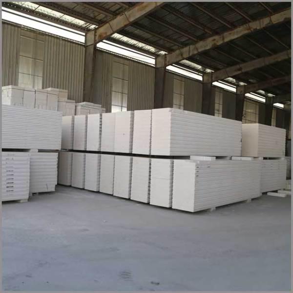 加气混凝土墙板厂家:为什么加气混凝土墙板受欢迎?
