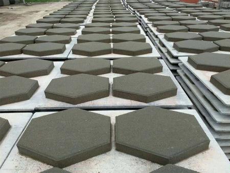 焦作工型护坡砖