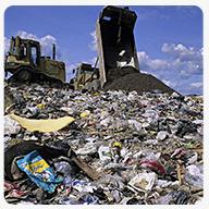 广州复合型生物除臭剂厂解读如何去除垃圾填埋场臭味