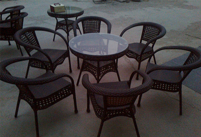 广州保质的餐厅桌椅生产厂家 物超所值的酒店餐厅桌椅推荐给你