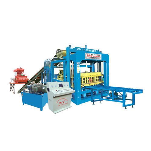 山东液压水泥砖机