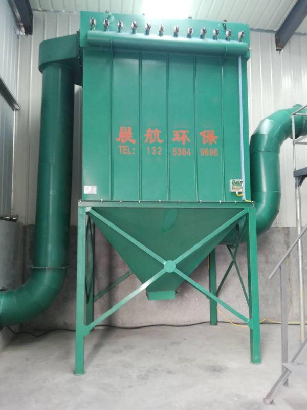 郑州脉冲除尘器
