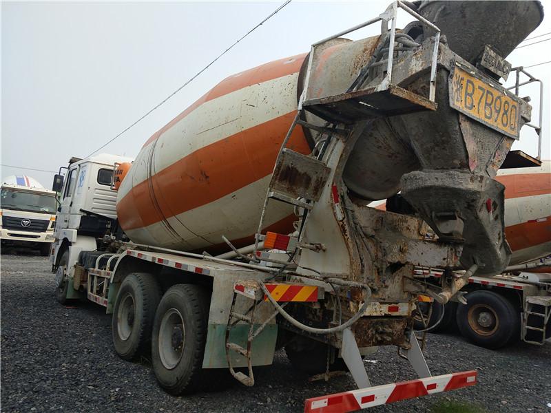 二手环保U型渣土运输车管理办法的必要性及如何真正的提高治理