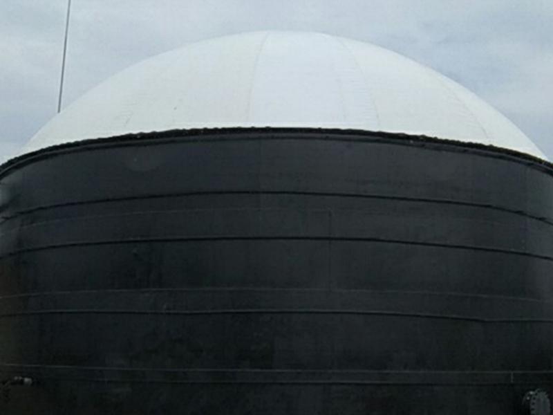 沼气储气柜的选购费用以及优点介绍