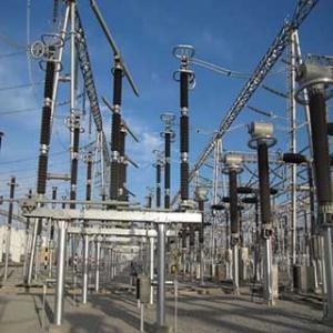 常熟高低压配电工程