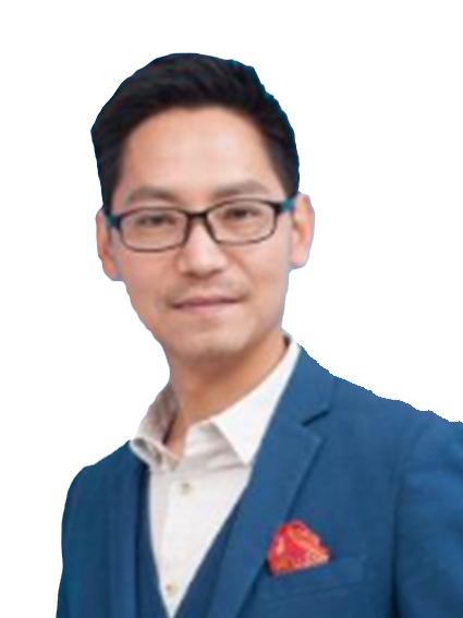心理咨询师-景海永