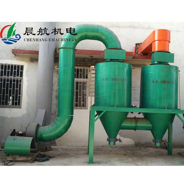 郑州脉冲布袋除尘器