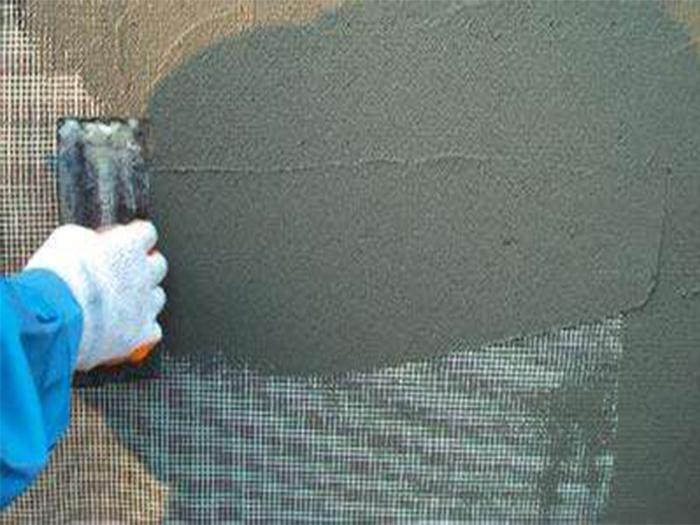 银川粘结抹面砂浆