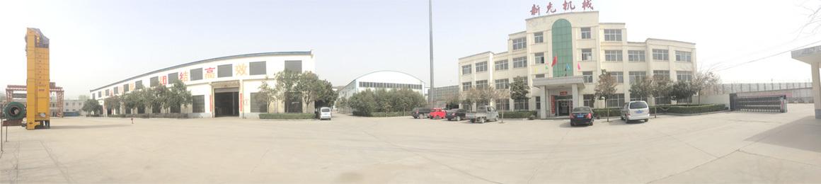 郑州新光矿山机械制造有限公司