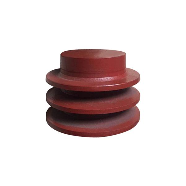 皮带轮生产厂家谈锥套皮带轮安装贴士