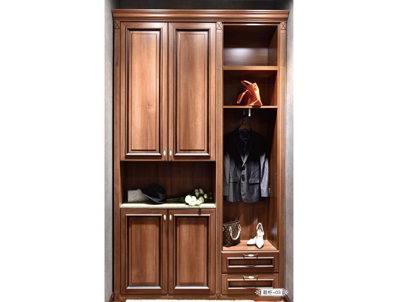 新古典鞋柜