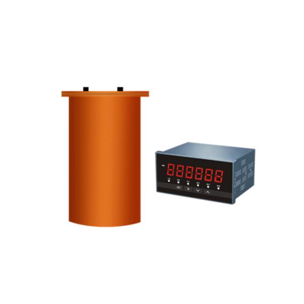 K-651型γ射線型料位計探頭