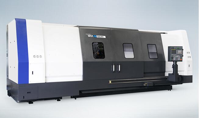 高性能卧式车床L700A | L700MA | L700LA | L700LMA