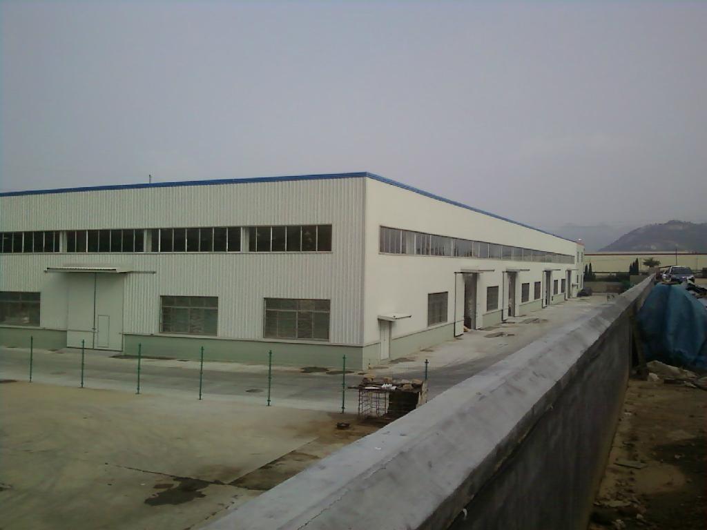 信阳钢结构工程