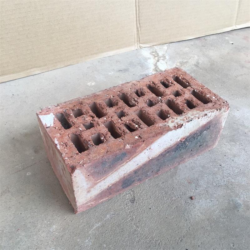 出售肇庆物超所值的空心砌块砖_烧结页岩普通砖