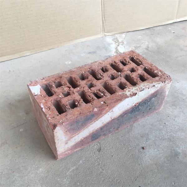 节能烧结多孔砖