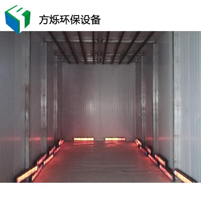 供應山東專業的瓦斯爐頭高溫烤漆房,萊蕪高溫烤漆房價格