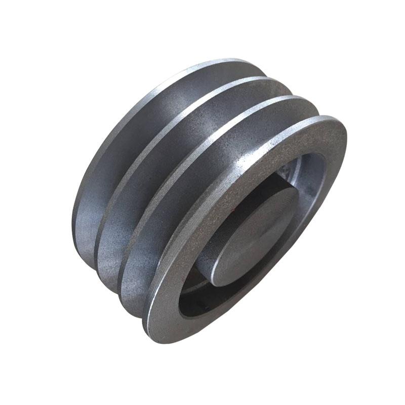 皮带轮生产厂家:皮带轮安装细节和注意事项讲解