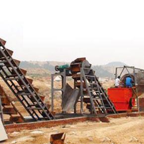 青州洗沙機械-濰坊哪里有賣質量硬的洗沙機