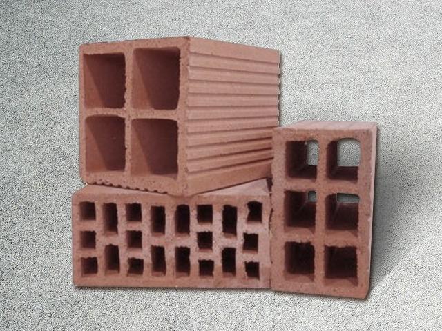 有品质的烧结空心砖要到哪买 新型墙体材料生产