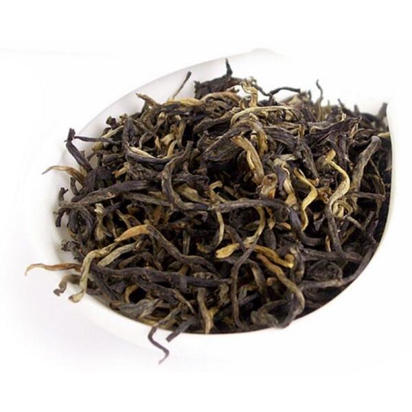 新會柑山里紅茶