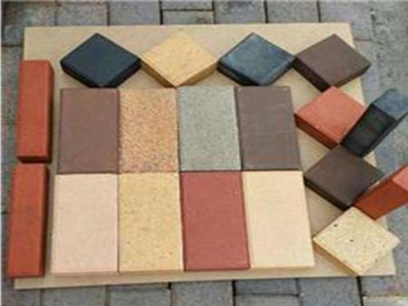 开封陶土砖